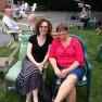 Kari and me