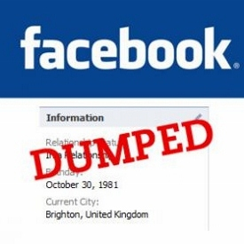 My breakup with Facebook  Why I hit
