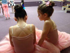 ballerinas 2