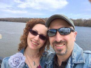corning preserve selfie