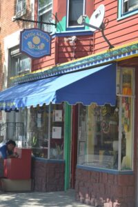 Little Moon shop