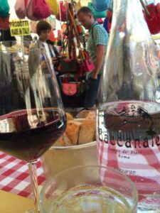 campo wine