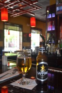 shogun beer