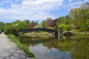 washington park bridge