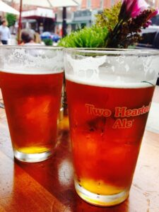 The Hollow ale