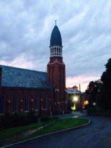 Church in Rensselaer