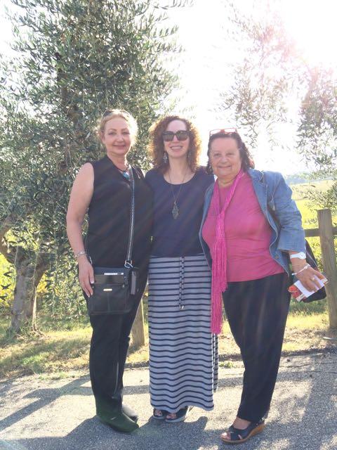 Assisi me melani isabella