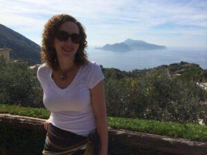 Capri Mary