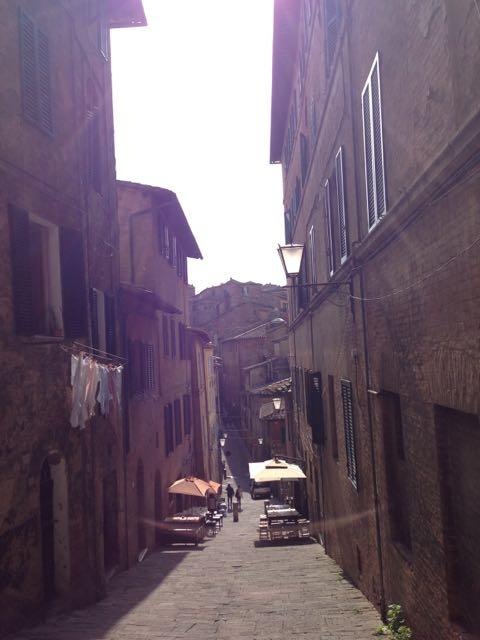 St. Catherine's street