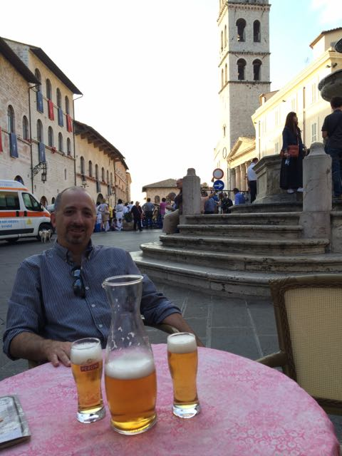 assisi beer