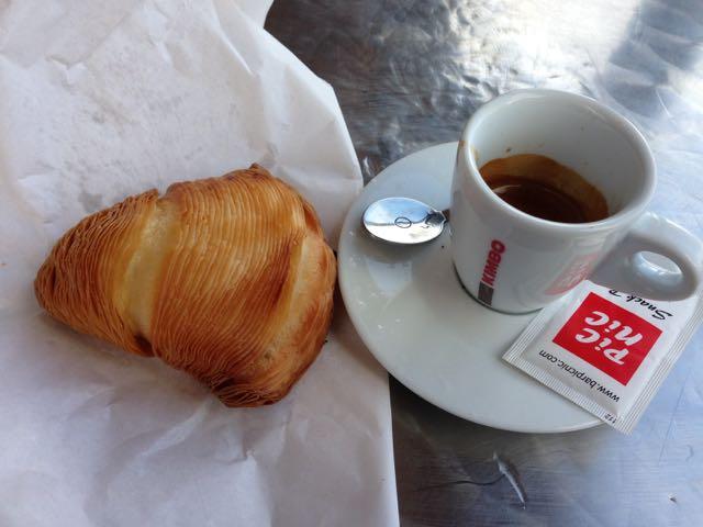 naples espresso