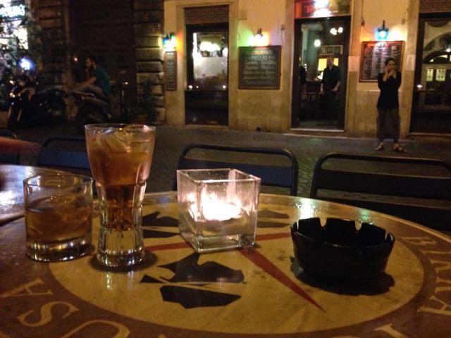 rome drinks